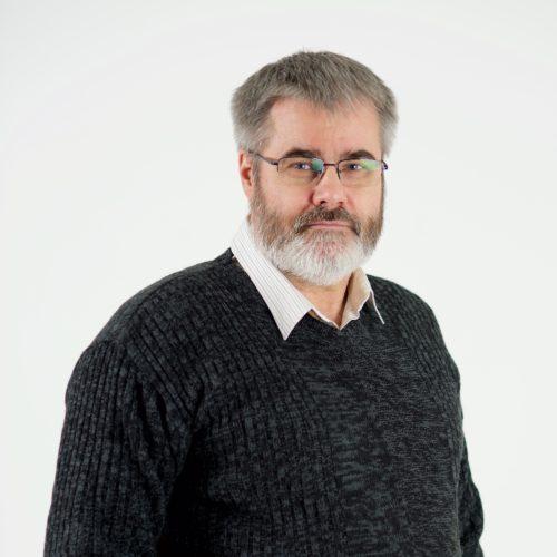 Голоушкин Алексей Владимирович