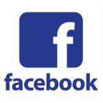 Значок Фэйсбука