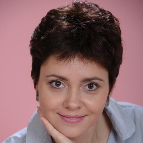 Мерекина Наталья