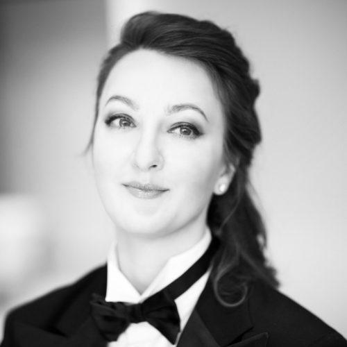 Наталия Борникова