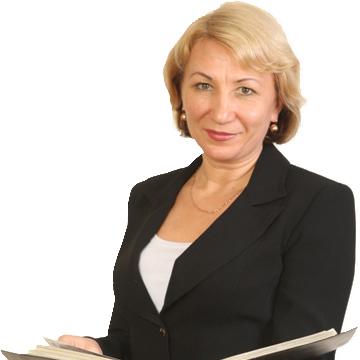 Ушкова Елена Михайловна